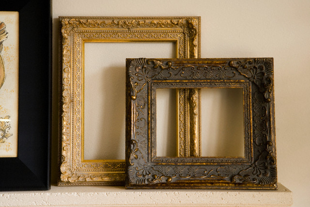Framing - Tucson Pastel Society