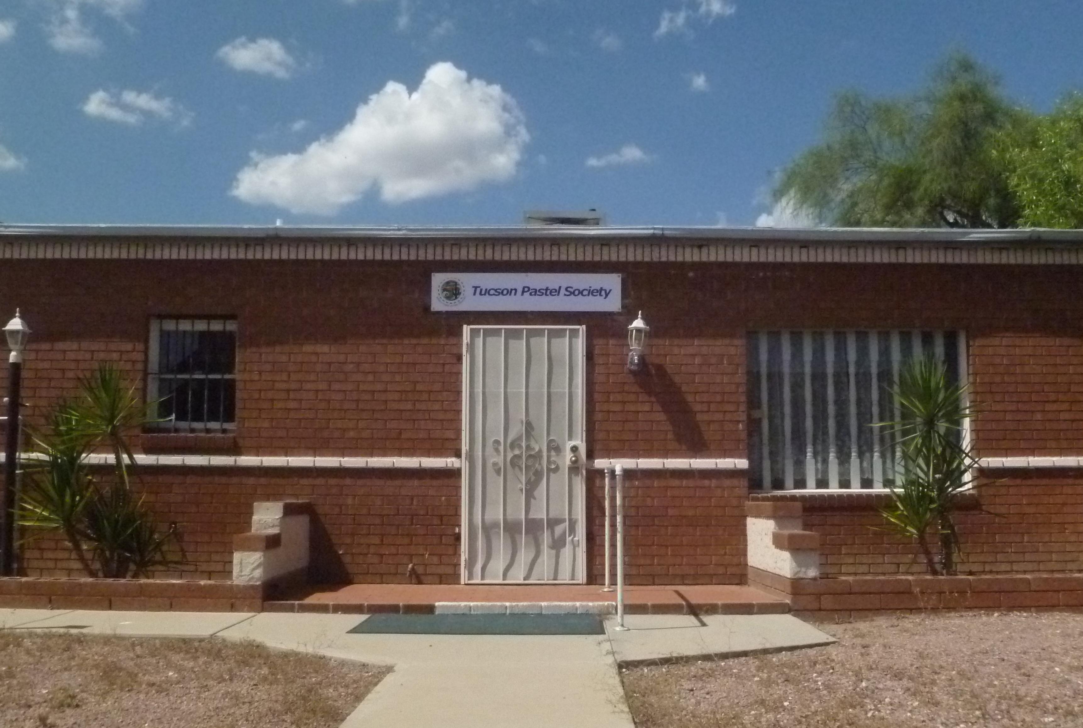Meetings Tucson Pastel Society